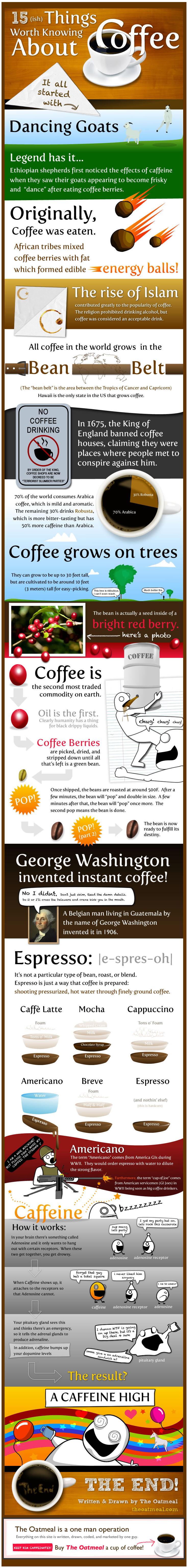 Coffeefacts