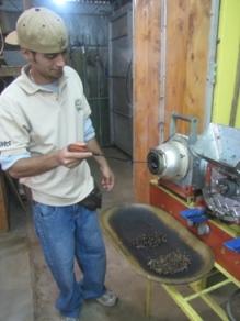 Coffeeroastingpanama1